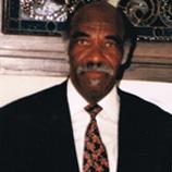 Suffragan Bishop Roland B. Martin