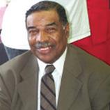 Elder Robert E. Martin, Sr.