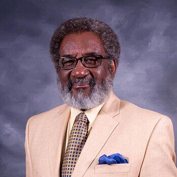 Elder Larry Queen