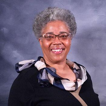 Evangelist Sheila Riley
